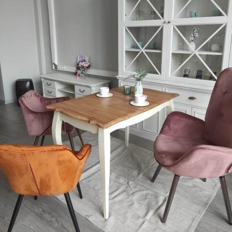 Обеденный раскладной  стол ST9337S - BY-HOME.RU